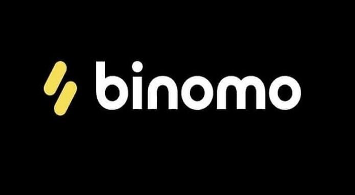 Tinjau broker opsi biner terkemuka Binomo