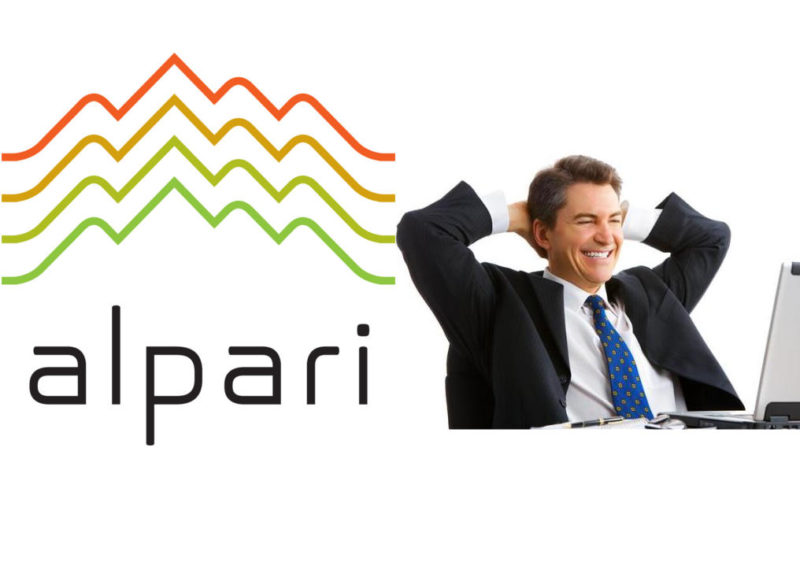 alpari trading reviews