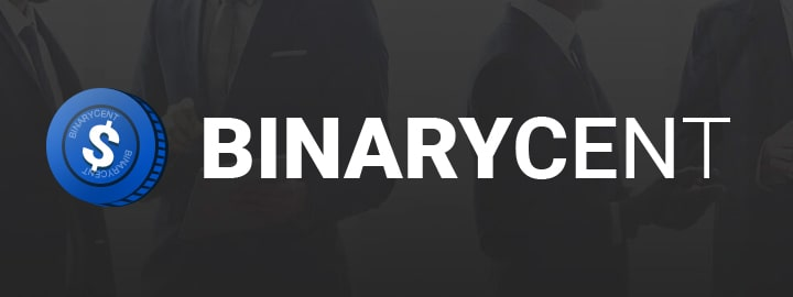 binarycent demo