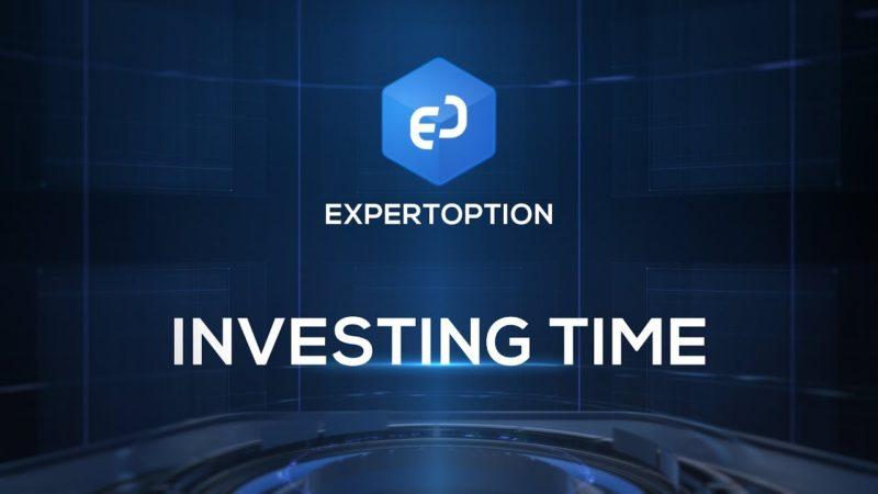 expert option online trading