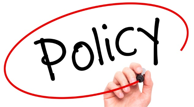 Policy and conditions