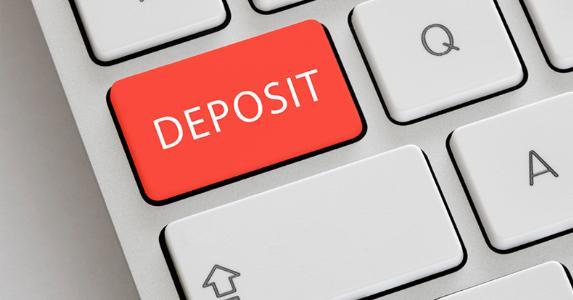 binomo deposit methods