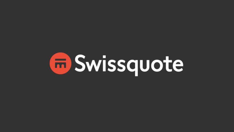 swissquote forex